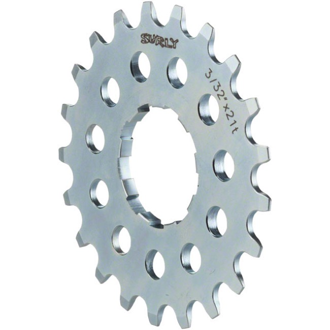 Surly Single Cogs - 21t