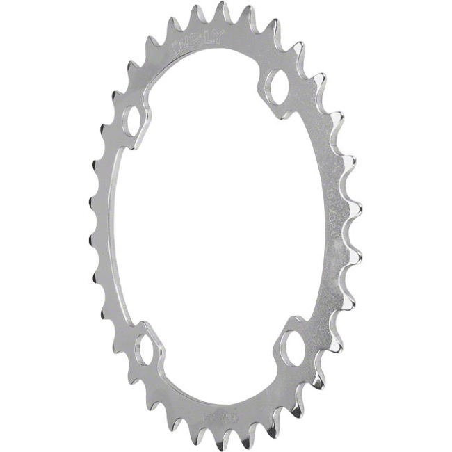 Surly Stainless Steel Chainrings - 104 x 34t
