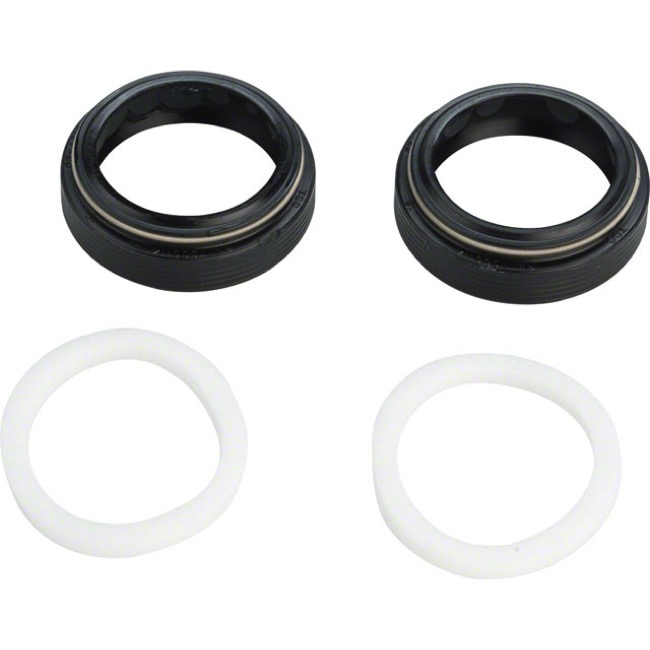 Rock Shox Dust Wiper/Oil Seal Revive Kits - SID RLC A1; SID XX/RL B1, 32mm ('17)