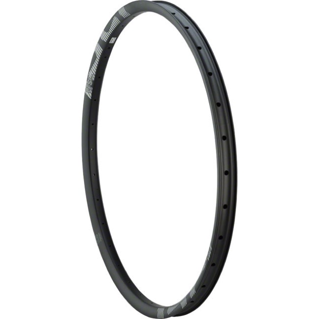 "E-Thirteen TRSr 31mm Carbon Tubeless 27.5"" Rim - 27.5"" x 32 Hole (Black Carbon)"
