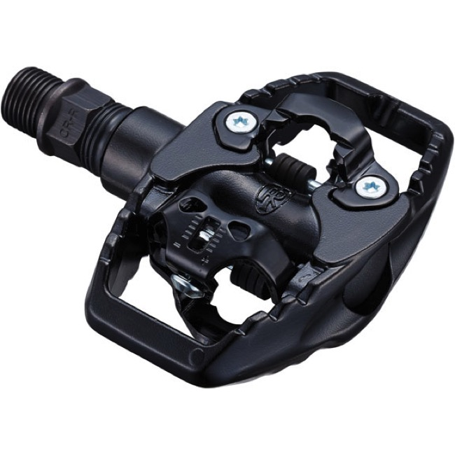 Ritchey Comp Trail Mtn Clipless Pedals - Pair (Black)