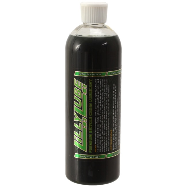 LillyLube Chain Lube - 16 oz Bottle