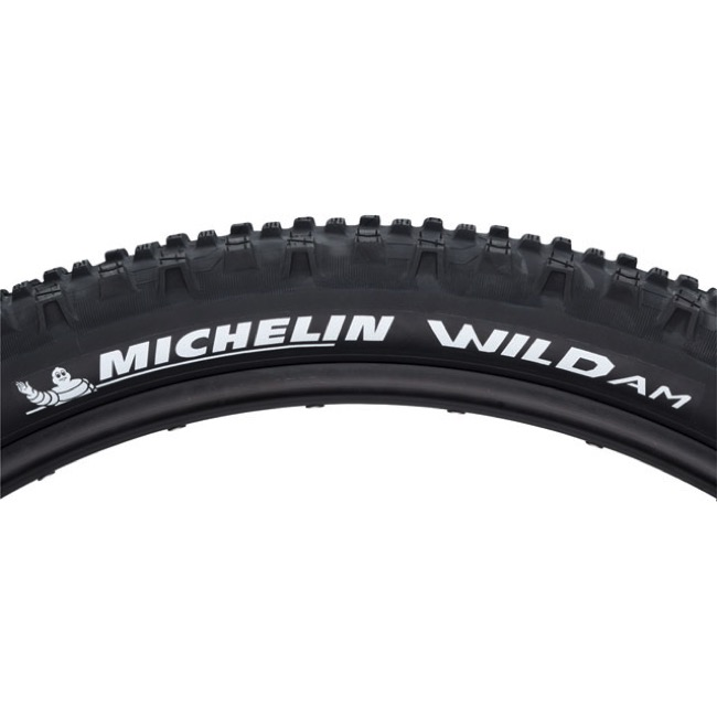 "Michelin Wild AM TLR 29"" Tire - 29 x 2.35"" (Folding Bead)"
