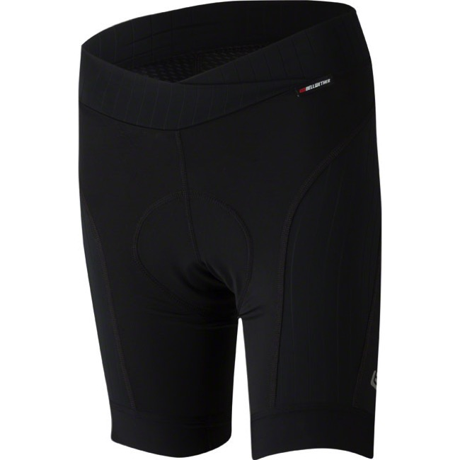 Bellwether Coldflash Women's Shorts - Black - Small (Black)