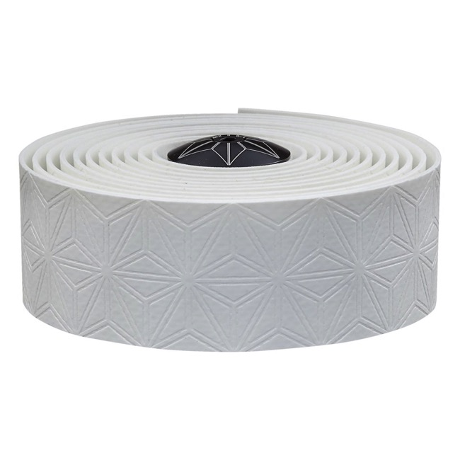 Supacaz Super Sticky Kush Bar Tape - White