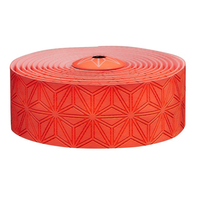 Supacaz Super Sticky Kush Bar Tape - Coral