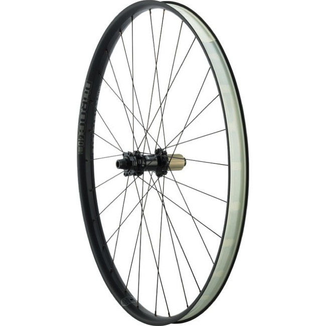 "SunRingle Duroc 40 Tubeless ""Boost"" 29""+ Wheelset - 29"" x 12x148mm ""Boost"" Thru Axle (Rear Only)"