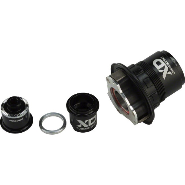 Race Face Freehub Bodies - Fits Trace 10, Sram XD, Sram 11/12-speed