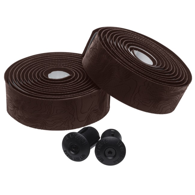 Blackburn Cinch Bar Tape - Brown