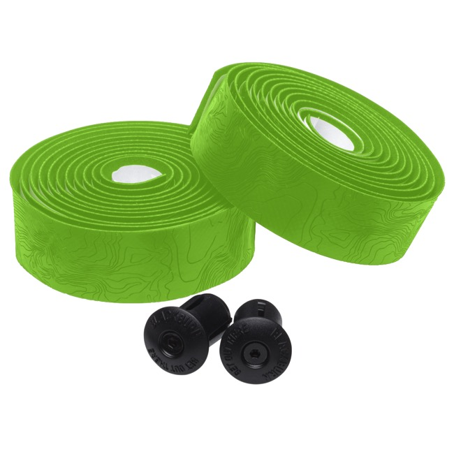 Blackburn Cinch Bar Tape - Green
