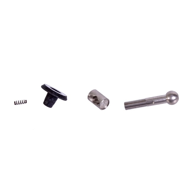 THE ONE 4 X BRAKE LEVER BODY MASTER CLAMP BOLTS 2 PAIR T1 RO FORMULA; R1