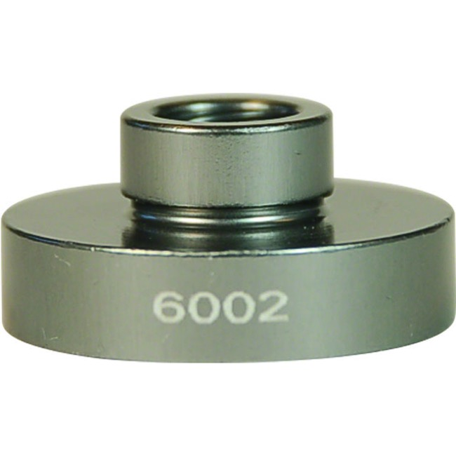 Wheels Manufacturing Open Bore Adapters - 6002 Bearing Drift (Each)