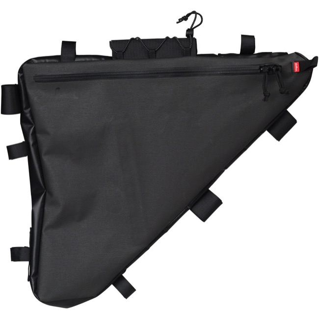 Salsa EXP Series Hardtail Framepack - Bag #4 (Black)