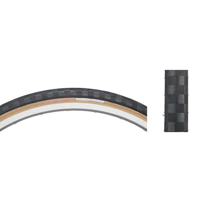 "Panaracer Nifty Swifty 27.5"" (650b) Tire - 650b x 34mm (Steel Bead)"
