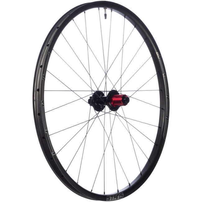 "Stans ZTR Arch CB7 Tubeless 29"" Rear Wheels - 29"" x 28 Hole x 12x148mm ""Boost"" TA, Shimano HG (Rear Only)"