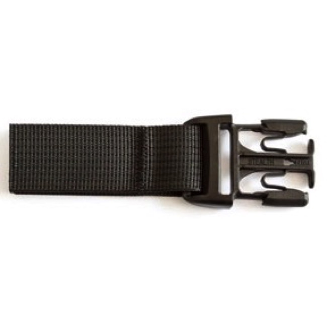 Ortlieb Bag Straps - Office-Bag, Stealth Buckle w/Strap (Each)