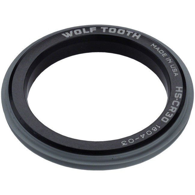 Wolf Tooth Components  40mm 1 1//2 Crown Race Installation Adaptor