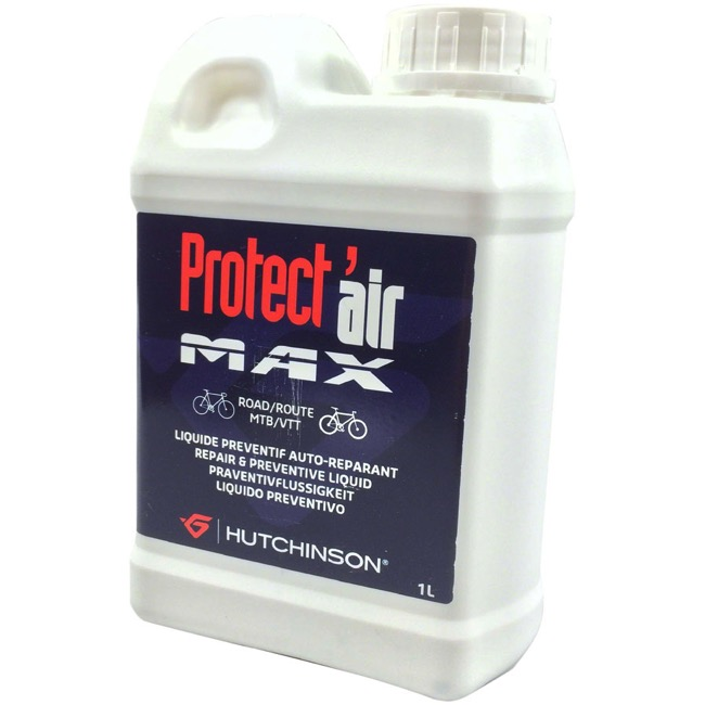 Hutchinson Protect'Air Max Tubeless Sealant - 1.0 Liter