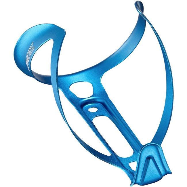 Supacaz Fly Alloy Water Bottle Cage - Aqua