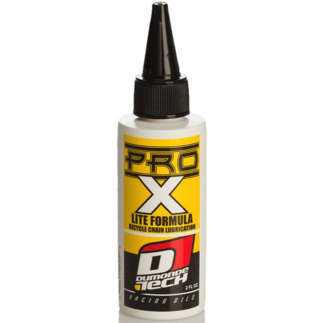 Dumonde Tech Pro X Lite Lube - 2 oz Bottle
