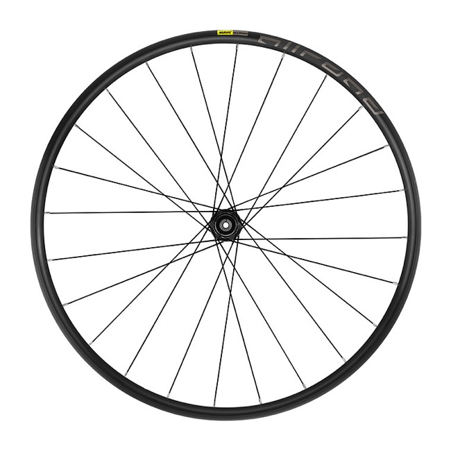 Mavic Allroad Disc UST Wheels - 700c, 10x135mm QR/12x142mm TA (Rear Only)