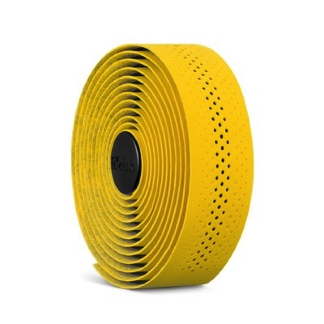 Fizik Tempo Microtex Bondcush Soft Bar Tape - Yellow