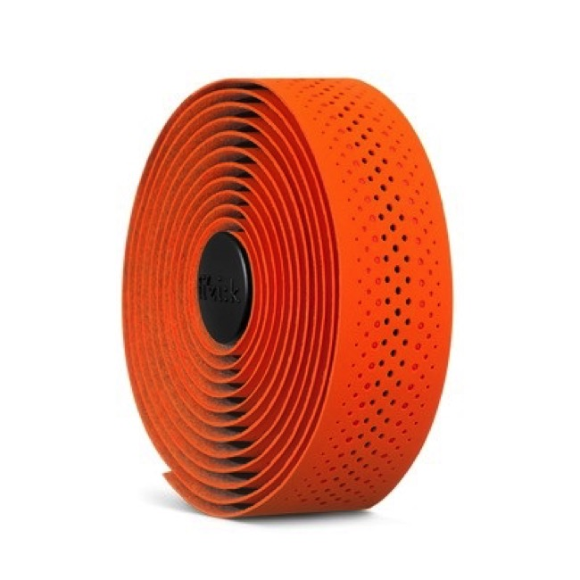 Fizik Tempo Microtex Bondcush Soft Bar Tape - Orange