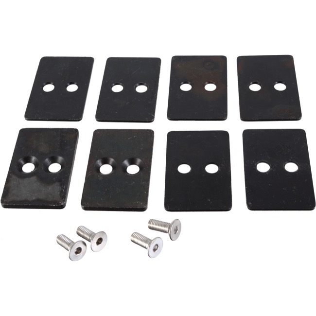 MagLOCK Magnetic Pedal Replacement Cleats