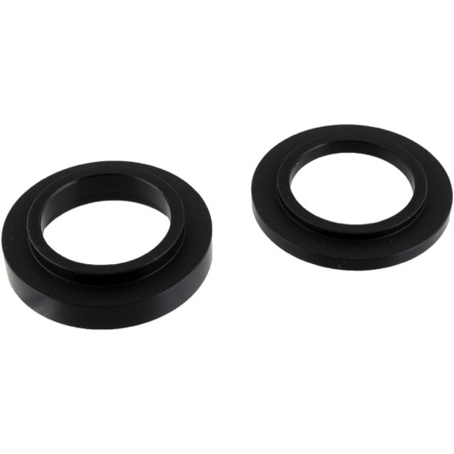MRP Coil Spring Spacer Kits - Hazzard A