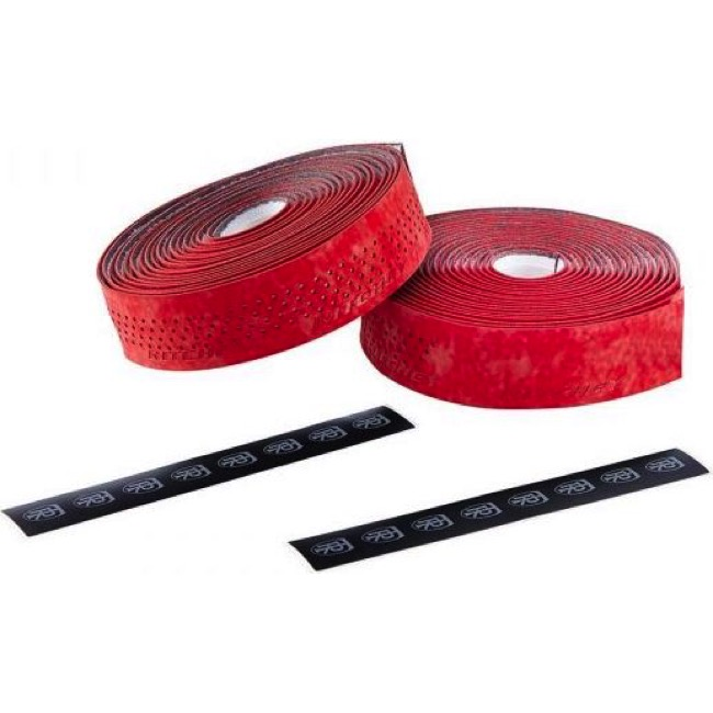 Ritchey WCS Race Gel Road Bar Tape - Red