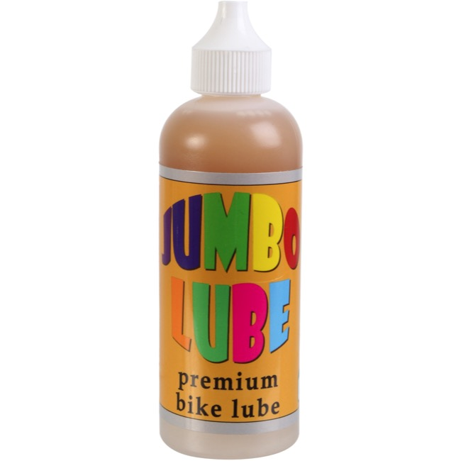 Jumbo Lube Chain Lube - 4 oz Bottle