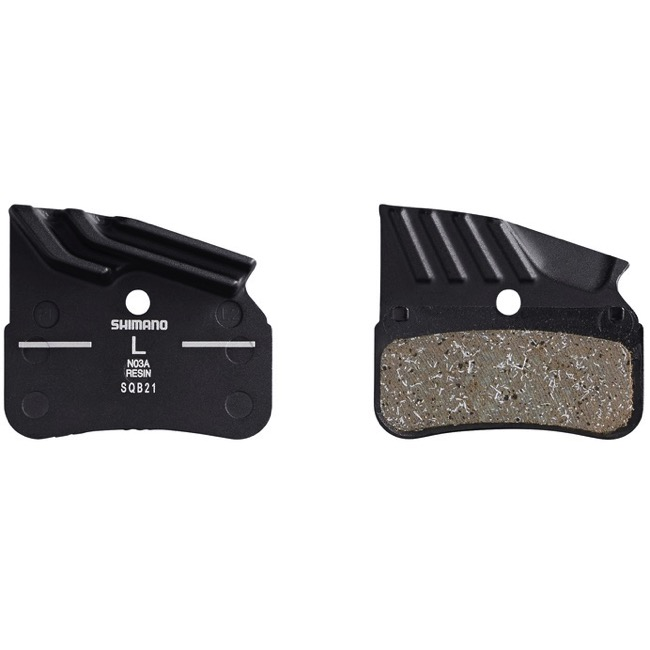 Shimano Disc Pads - N03A Resin (M9100/M9120)