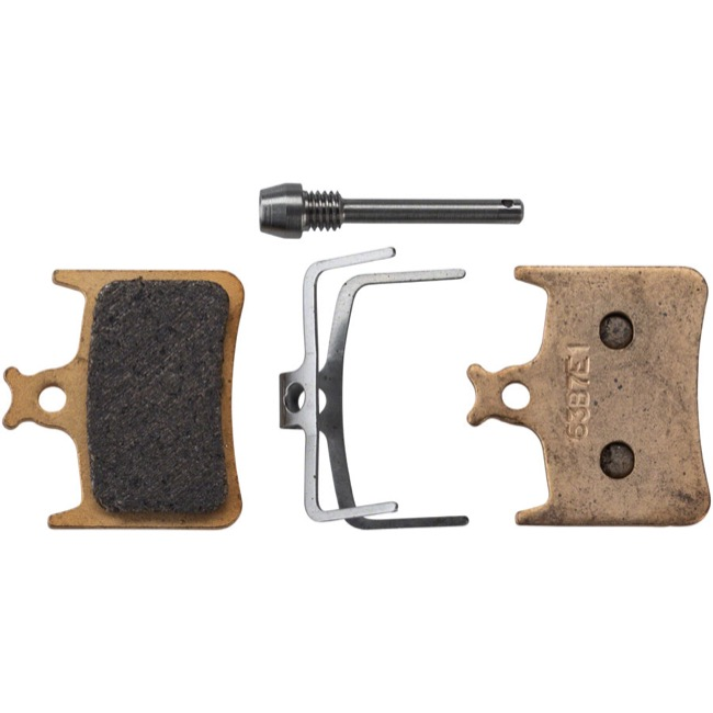Hope Brake Pads - RX4/SRAM S4 Sintered