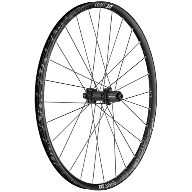 "DT Swiss H 1900 SPLINE 30 ""Boost"" 29"" Wheels - Rear 29"" x 12x148mm ""Boost"" Thru Axle (Black)"