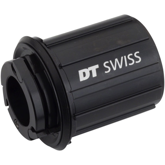 DT Swiss HG Replacement Freehub Bodies - Steel, 3-Pawl