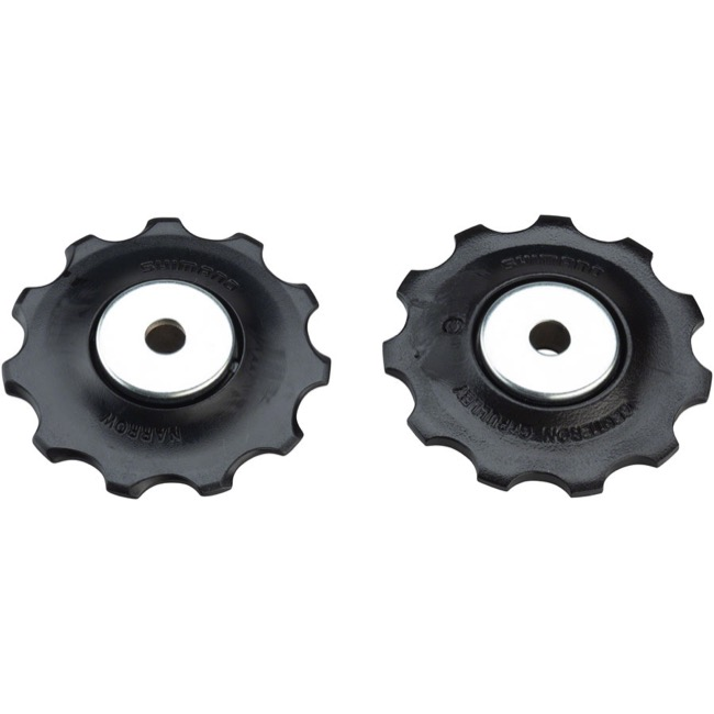 Shimano Derailleur Pulleys and Bolts - Sora R3000 Pulley Set (Pair)
