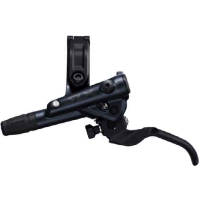 Shimano BL-M7100 SLX Hydraulic Brake Levers - Left Only