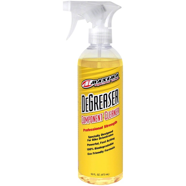 Maxima Degreaser - 16 oz Spray Bottle