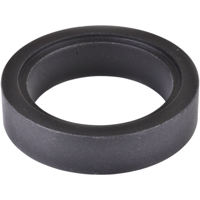 Wheels Mfg BB30 Crank Spindle Spacer - 10mm x 30mm ID Spacer (Each)