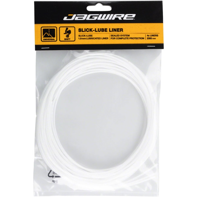 AE9 2 Shift 2 Brake Jagwire Lube Liner Inner Tube for Elite Link