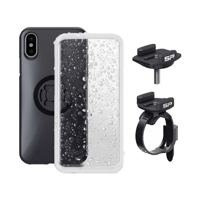 SP Connect Smartphone Bike Mount Kit - iPhone XS/X