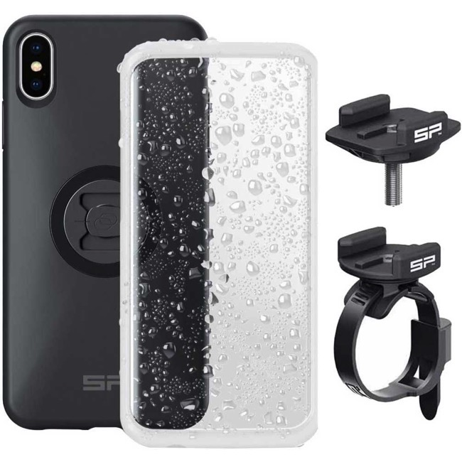 SP Connect Smartphone Bike Mount Kit - iPhone XS Max