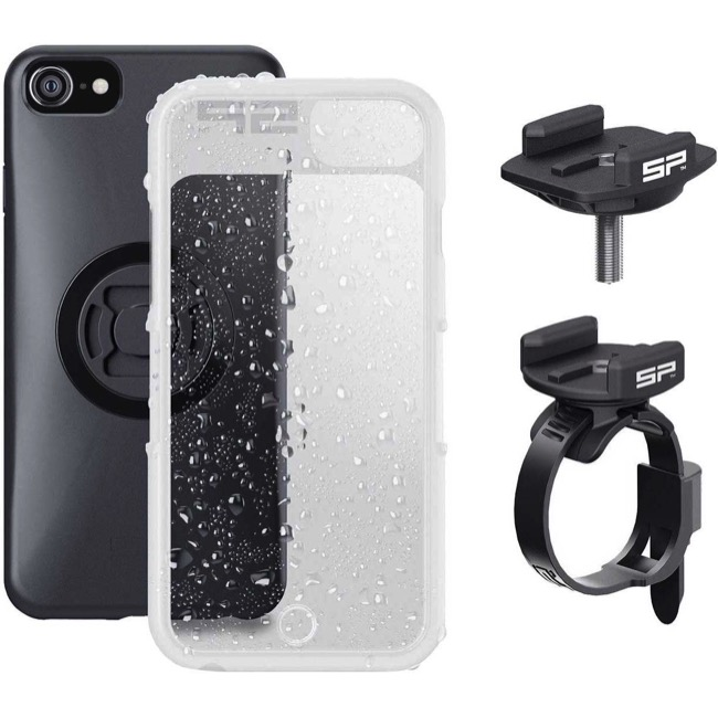 SP Connect Smartphone Bike Mount Kit - iPhone8/7/6s/6
