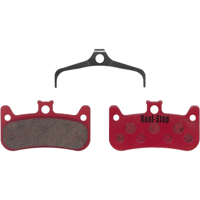 sintered Kool Stop Disc pads Direct Mount BR-RS505//805