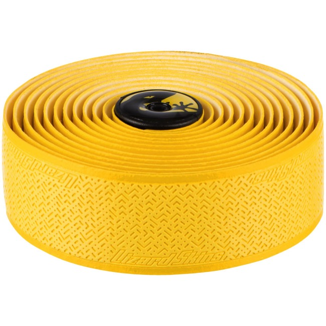 Lizard Skins Rotor Cover Yellow
