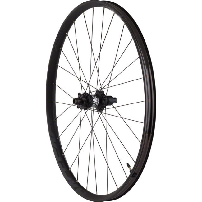 "Race Face Aeffect R ""Boost"" 27.5"" Wheels 2020 - 27.5"" x 28 Hole x 12x148mm ""Boost"" TA, Sram XD (Rear Only)"