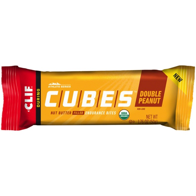Clif Bar Endurance Bites - Double Peanut Butter (Single Serving)