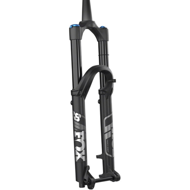 "Fox 38 Float FIT GRIP 3-Pos 29"" Fork 2021 - Performance Series - 1.5"" Tapered Steerer, 170mm Travel, 15x110 Boost TA, 44mm Offset (Black)"