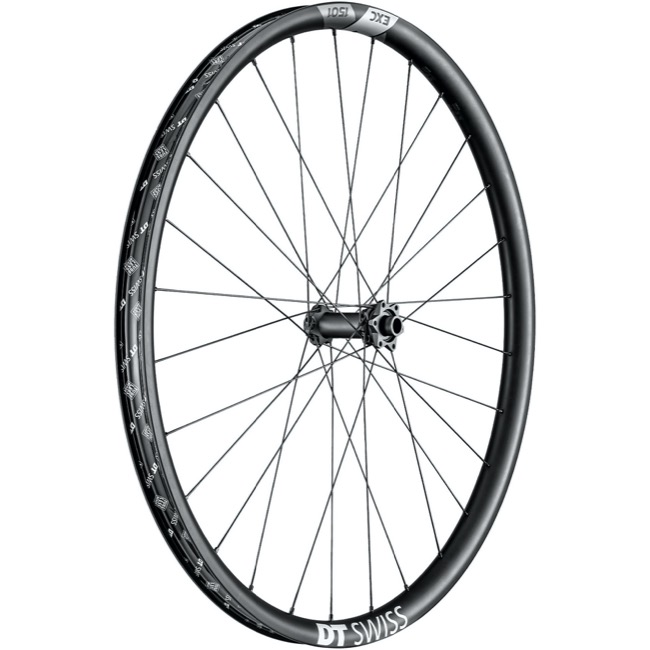 "DT Swiss EXC 1501 SPLINE ONE ""Boost"" 27.5"" Wheels - 27.5"" x 28h x 15x110mm ""Boost"" TA (Front Only)"