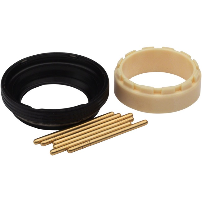 Fox Racing Shox Transfer Bushings, Wipers, Pins - Kit